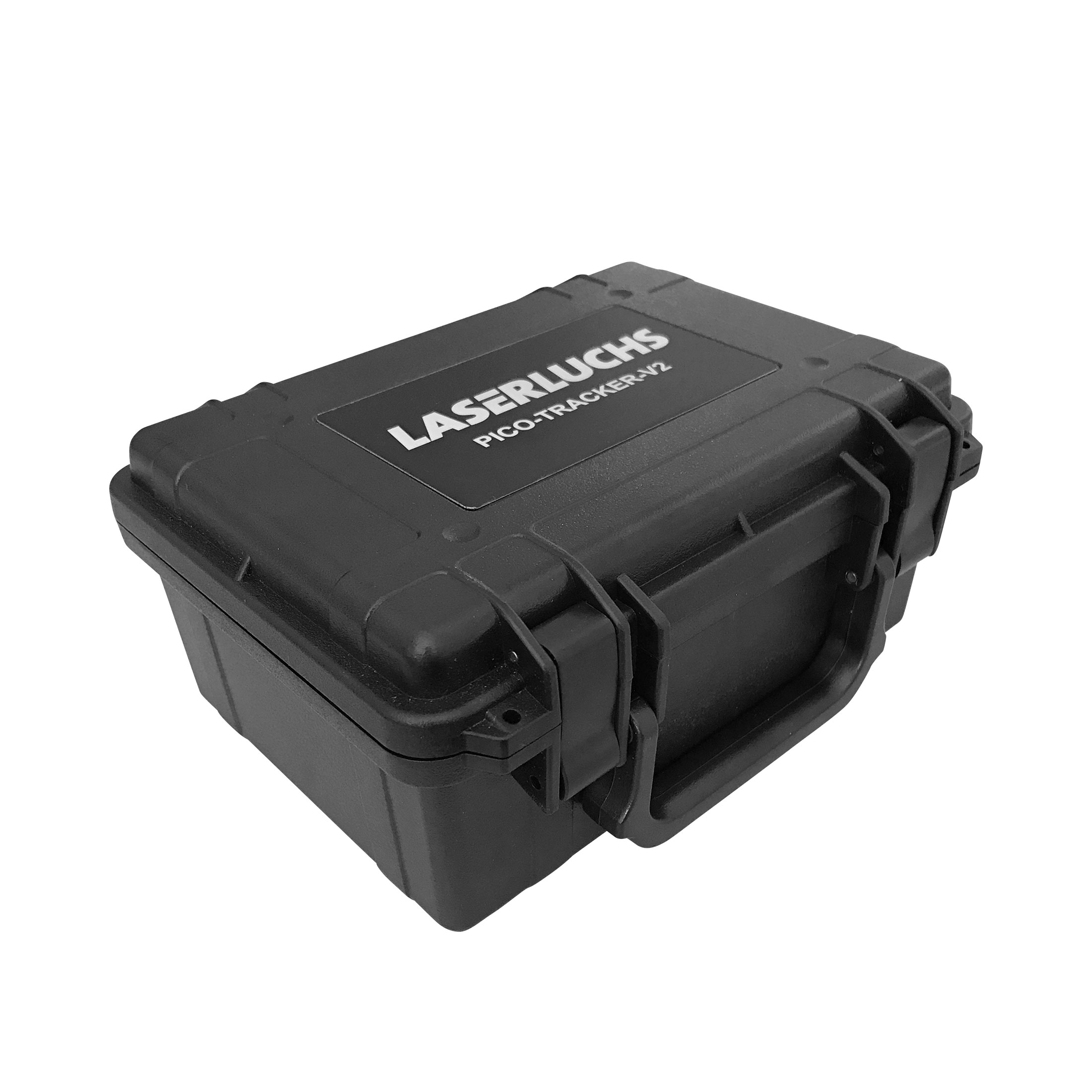 Laserluchs Tactical PICO-TRACKER-V2