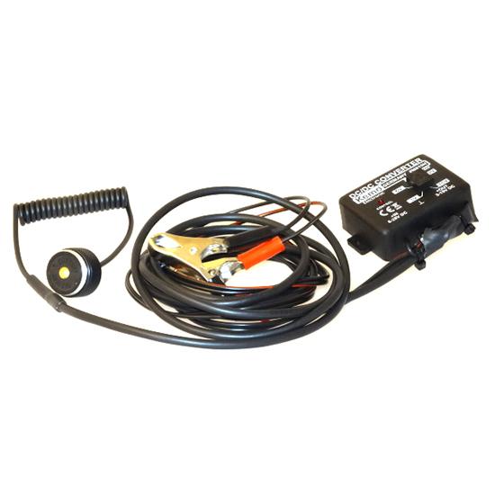 Laserluchs Tactical LA-ADAPTER-6-28VDC