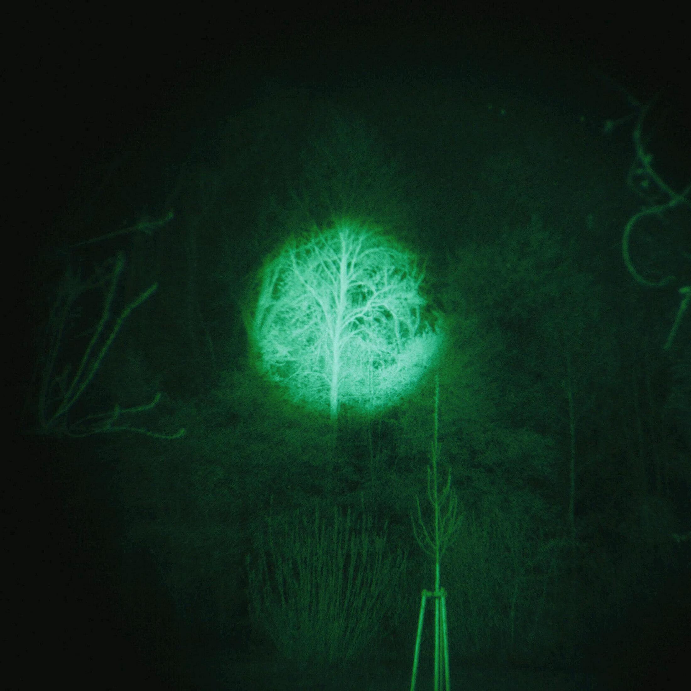 Laserluchs LED LASERLUCHS-5000