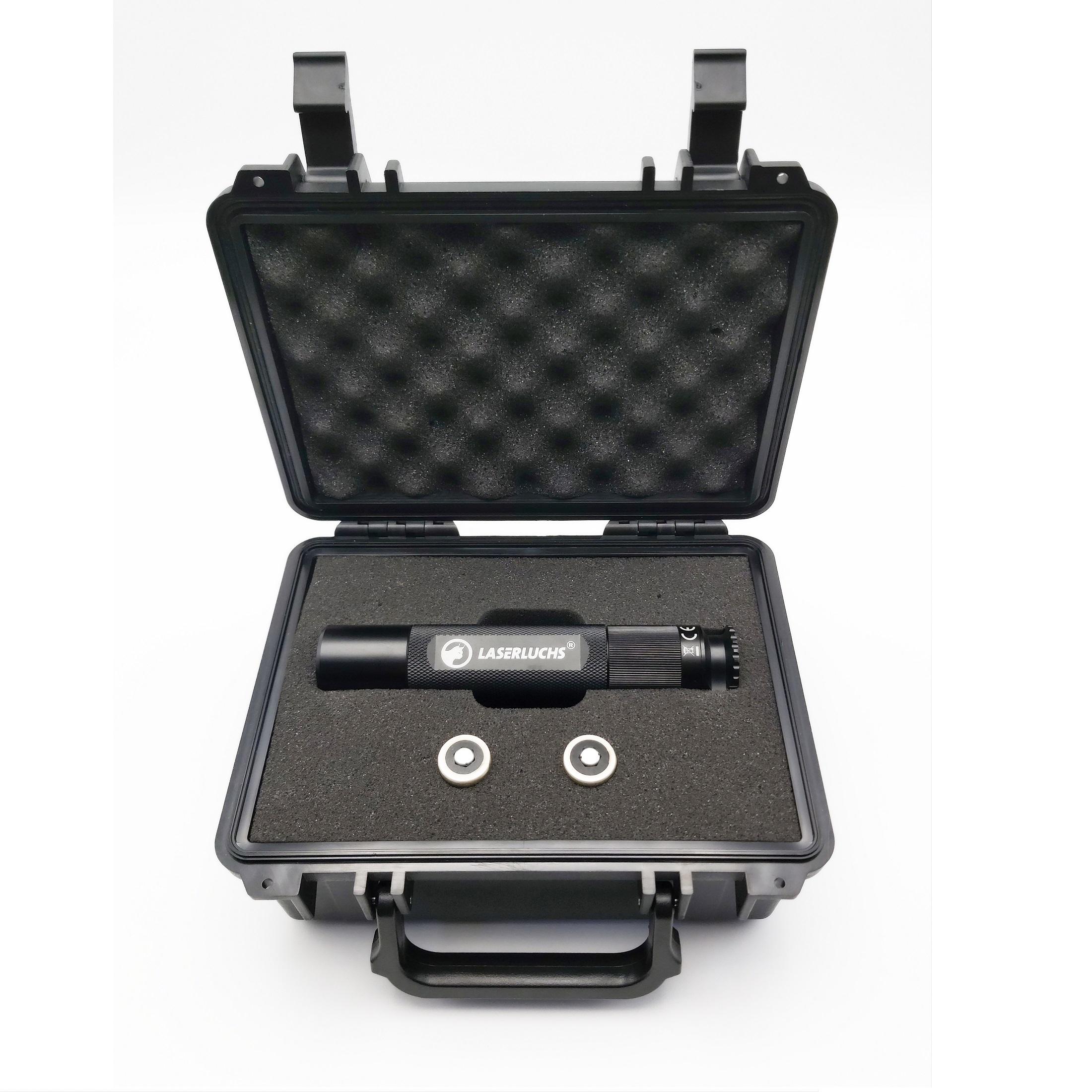 Laserluchs Tactical PICO-K9-SPOT-V1