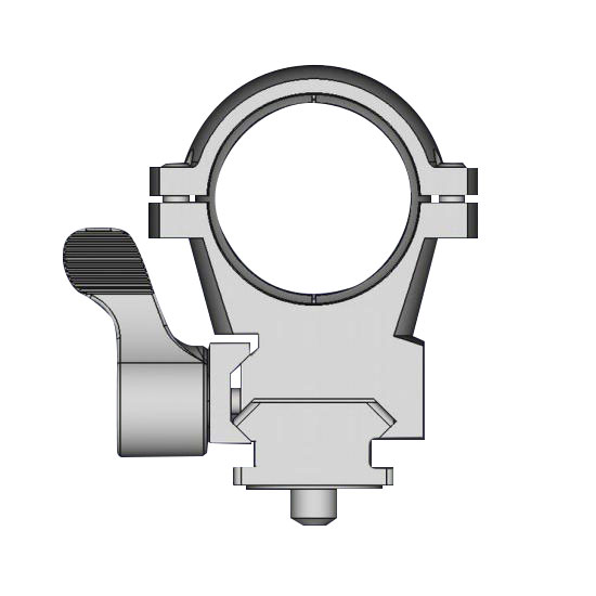 Laserluchs LA-BRACKET02-QUICK